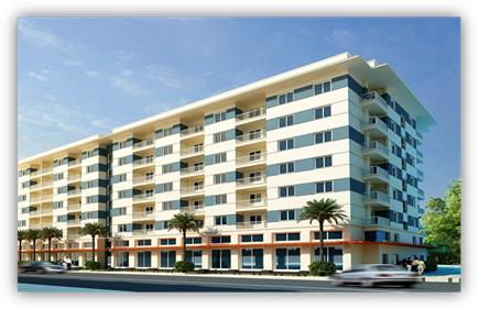 Năm 2013: Năm của thị trường căn hộ phổ thông