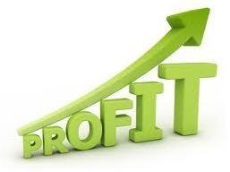 Điểm mặt doanh nghiệp vượt kế hoạch năm 2012 ấn tượng
