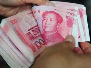 """""""Trung Quốc không cố ý nâng giá đồng Nhân dân tệ"""""""