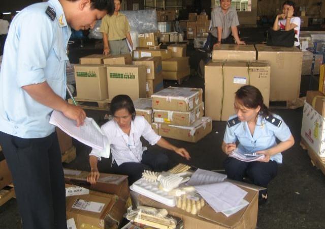 Hải quan TP. Hồ Chí Minh lập thành tích xuất sắc trong đấu tranh chống buôn lậu, gian lận thương mại và tội phạm ma túy