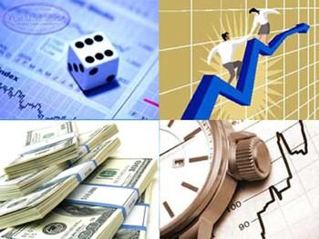 Triển vọng kinh tế thế giới năm 2013 và những gợi ý chính sách tiền tệ cho Việt Nam