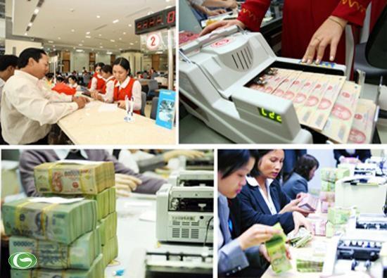 Nhìn lại chính sách tiền tệ năm 2012 và một số vấn đề đặt ra cho năm 2013