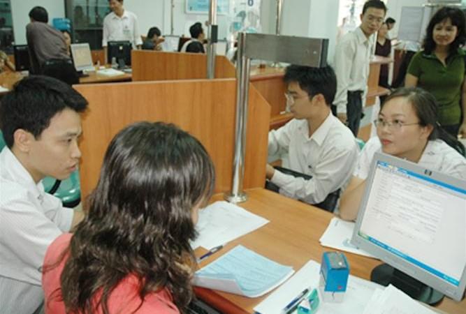 Thuế thu nhập doanh nghiệp với hoạt động tài chính vi mô