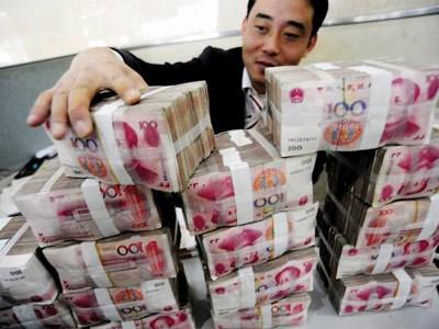 Trung Quốc có nguy cơ khủng hoảng ngân hàng