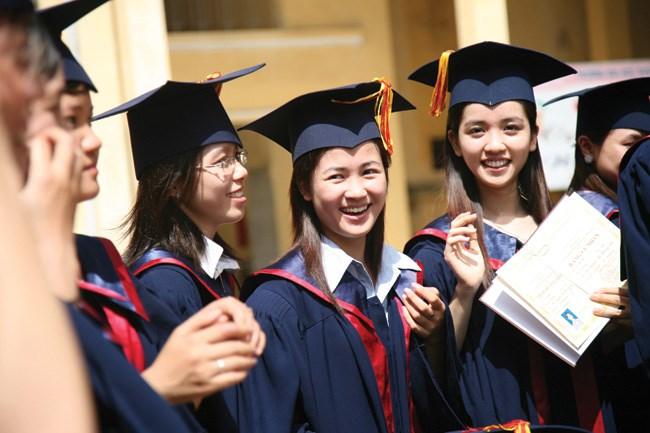 Nguyên tắc chi phí và lợi ích đầu tư cho giáo dục đại học của Việt Nam