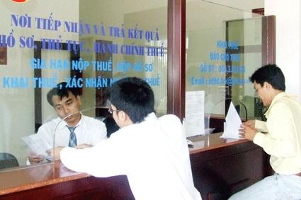 Cục Thuế tỉnh Bà Rịa - Vũng Tàu: Cải cách thủ tục hành chính, hiện đại hóa nghiệp vụ, hỗ trợ tối đa cho người nộp thuế