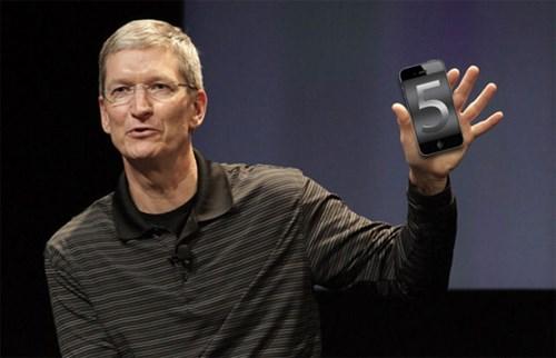 10 CEO được yêu mến nhất thế giới
