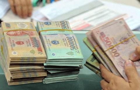 Ứ đọng vốn trong hệ thống ngân hàng: Báo động đóng băng tín dụng