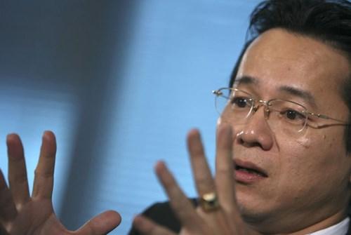 Những doanh nhân Việt nổi tiếng vướng vòng lao lý
