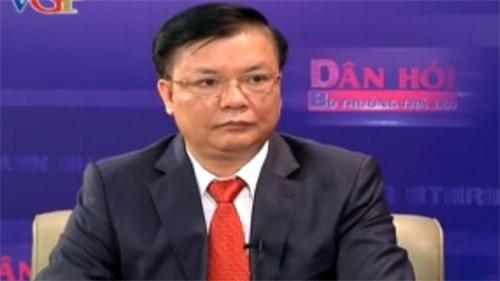 Bộ trưởng Bộ Tài chính Đinh Tiến Dũng: Đột phá bằng 3 nhóm giải pháp tài chính