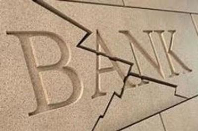 """""""Ngân hàng đang ở gần đáy khủng hoảng"""""""