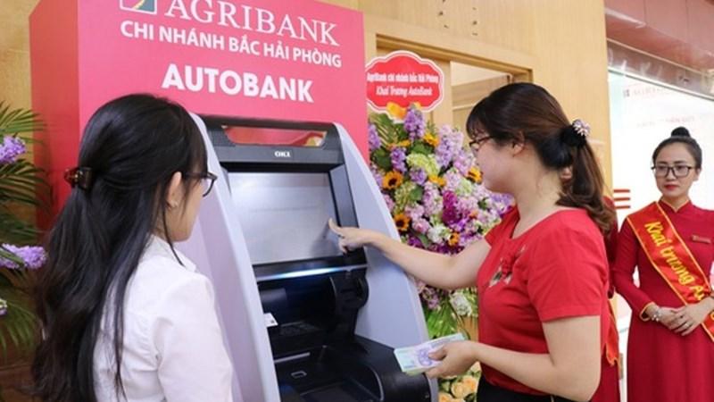 Agribank được vinh danh với nhiều giải thưởng uy tín trong nước và quốc tế