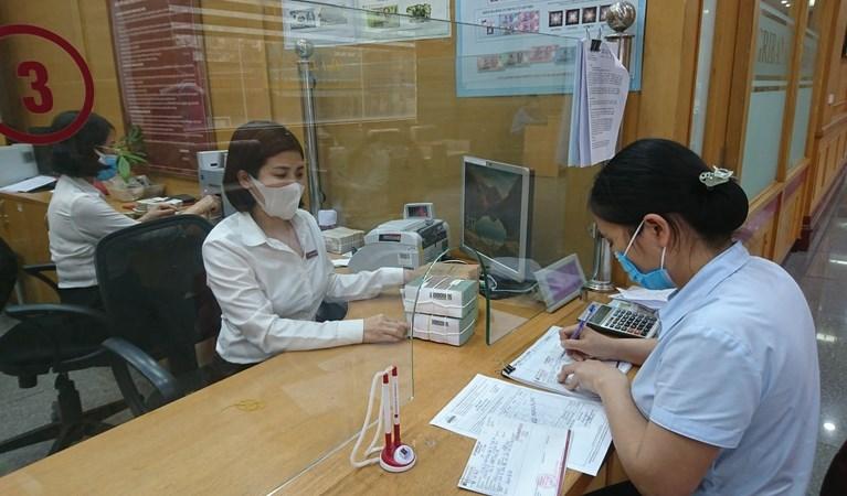 Agribank tăng cường phòng, chống dịch Covid-19 trong tình hình mới