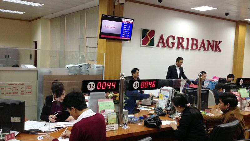 Năm 2018, Agribank trả lại tiền thừa cho khách hàng trên 136 tỷ đồng