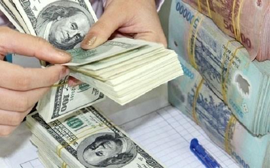 Kho bạc Nhà nước công bố tỷ giá hạch toán ngoại tệ tháng 03/2021