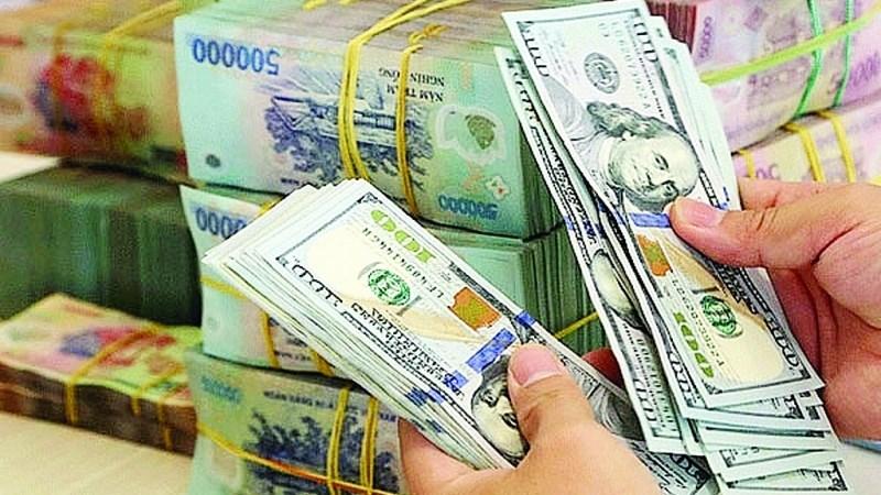 Kho bạc Nhà nước công bố tỷ giá hạch toán ngoại tệ tháng 04/2021