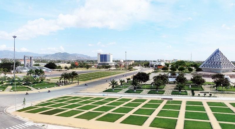Kho bạc Nhà nước Ninh Thuận chủ động giải pháp đẩy nhanh tiến độ giải ngân vốn đầu tư công