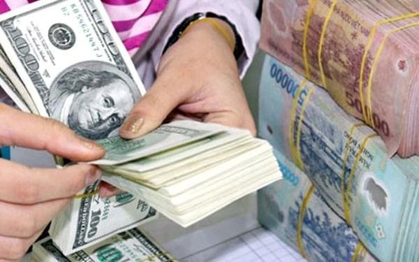 Kho bạc Nhà nước công bố tỷ giá hạch toán ngoại tệ tháng 06/2021