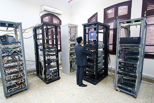 Bước khởi động mới trong tiến trình chuyển đổi số của hệ thống Kho bạc Nhà nước