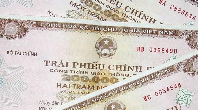 Thị trường trái phiếu đồng nội tệ Việt Nam phục hồi, đạt 51,4 tỷ USD