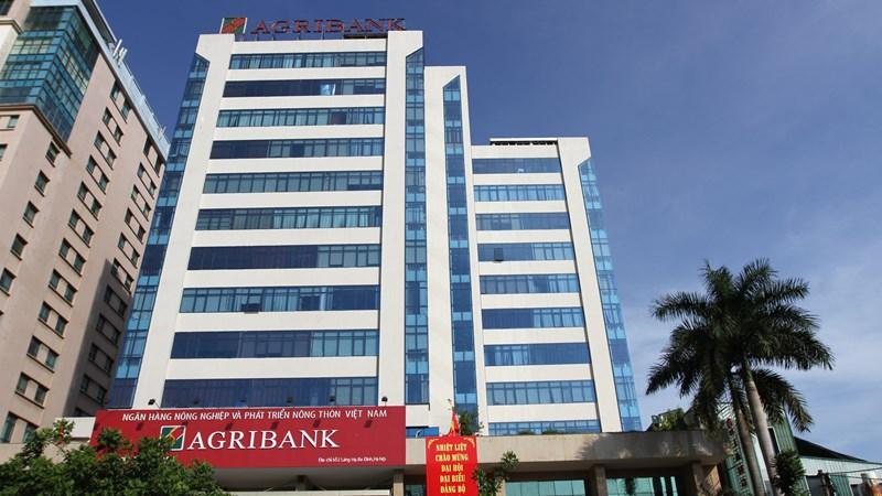 Agribank tiếp tục ở trong TOP10 ngân hàng Việt Nam uy tín