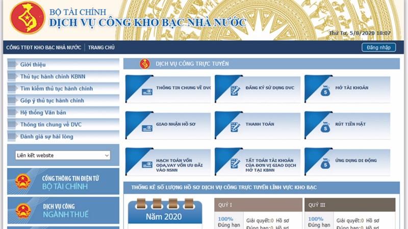 Những điểm sáng trong triển khai nhiệm vụ chính trị tại Ðảng bộ cơ quan Kho bạc Nhà nước