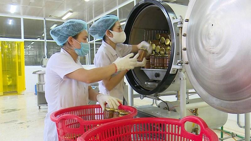 Quảng Ninh: Hỗ trợ doanh nghiệp nâng cao năng suất, chất lượng sản phẩm