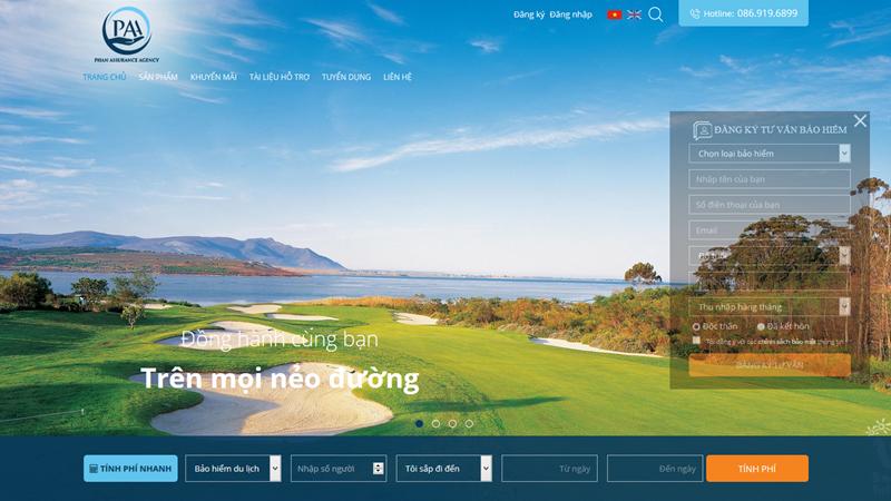 Paa.vn – công cụ so sánh công bằng về các dịch vụ bảo hiểm