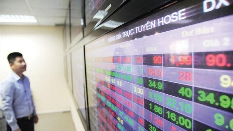 Yếu tố ảnh hưởng đến biến động giá cổ phiếu niêm yết trên HOSE giai đoạn 2014-2020