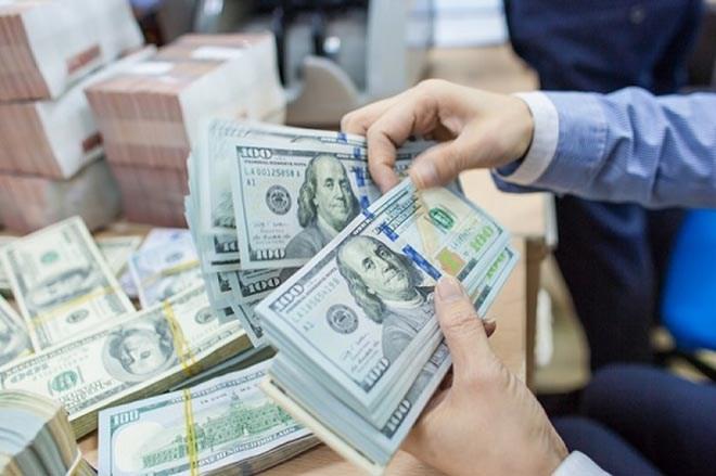Kho bạc Nhà nước công bố tỷ giá hạch toán ngoại tệ tháng 09/2021