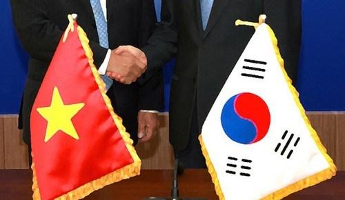 Thúc đẩy hợp tác phát triển công nghiệp nội dung giữa Việt Nam – Hàn Quốc