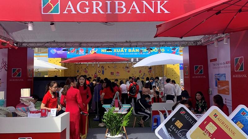 Agribank đồng hành cùng Ngày Thẻ Việt Nam 2020