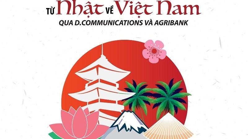 Chuyển tiền từ Nhật Bản về Việt Nam nhận tại Agribank trong 10 phút