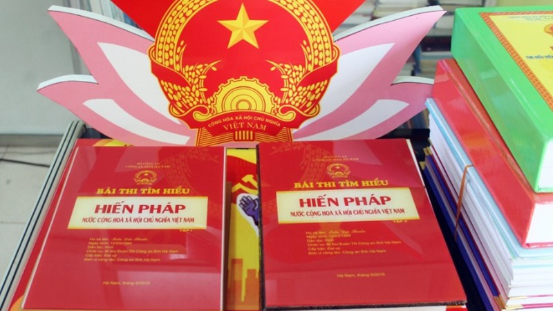 Quyền con người tại Việt Nam luôn được khẳng định và đảm bảo
