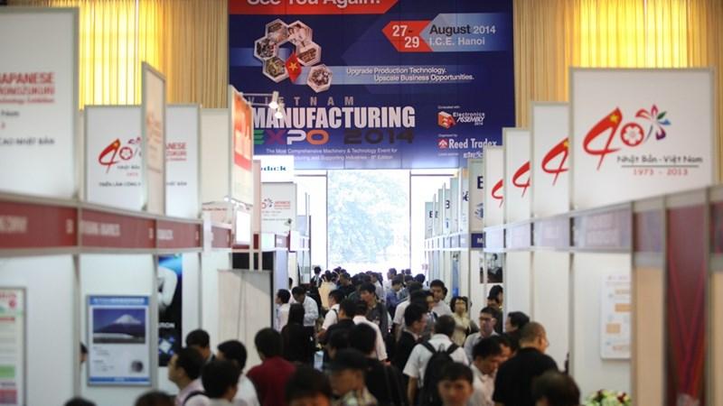Nâng cao năng lực cạnh tranh cho ngành công nghiệp hỗ trợ Hà Nội