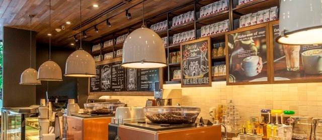 Starbucks khai trương ba cửa hàng đầu tiên tại thủ đô Hà Nội