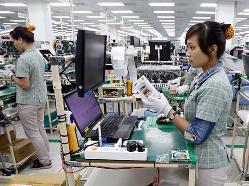 Tìm kiếm nhà cung cấp công nghiệp hỗ trợ