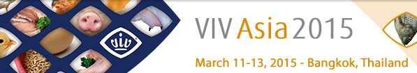 VIV Asia 2015: Đường đến Băng Cốc