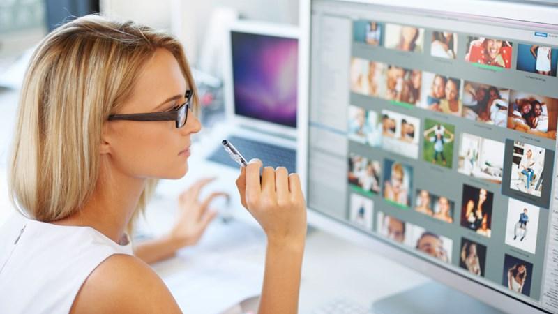 Thực hư hiệu quả của bán hàng trực tuyến đối với các shop online
