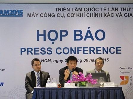 Cơ hội để doanh nghiệp Việt tiếp cận công nghệ sản xuất Nhật Bản