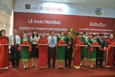 Góp phần thúc đẩy giao thương giữa Việt Nam và các nước