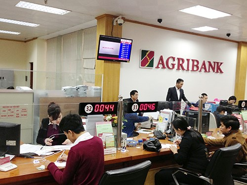 Agribank được Fitch giữ nguyên tín nhiệm