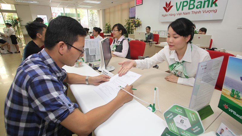 VPBank Mobile: Ứng dụng Ngân hàng di động tốt nhất Việt Nam
