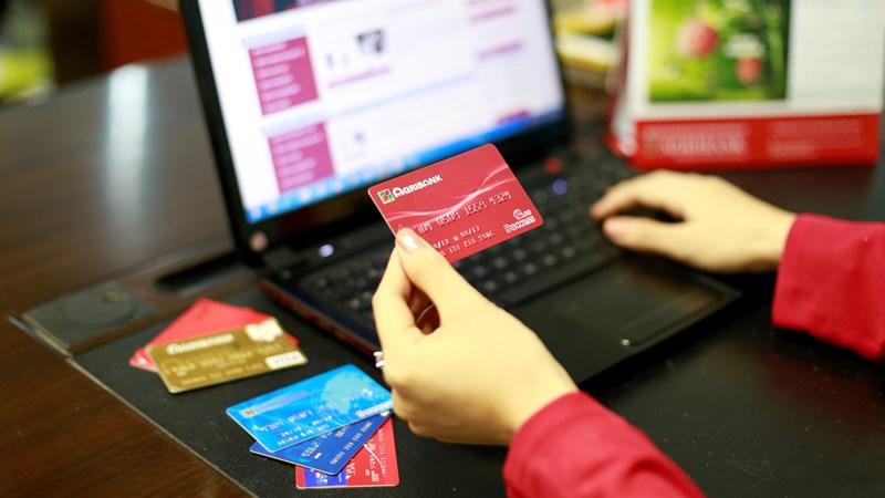Agribank tích cực tăng cường các giải pháp an toàn bảo mật thẻ