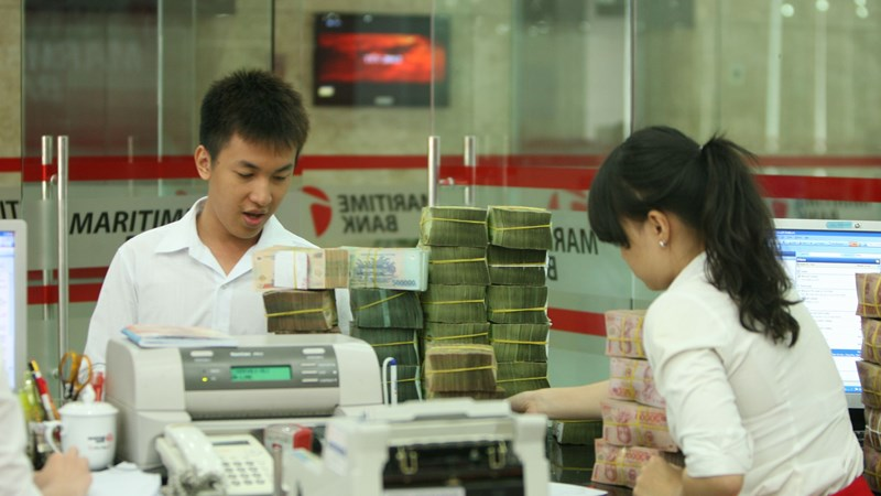 Maritime Bank: Tăng trưởng mạnh hơn so với cùng kỳ năm trước