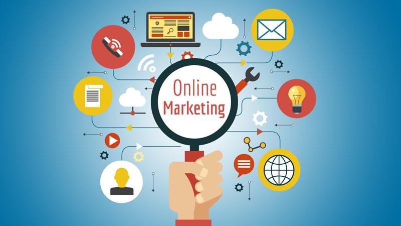 Tối ưu hiệu quả tiếp thị trực tuyến