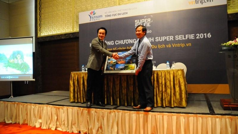 Ứng dụng mạng xã hội để tăng nhận diện thương hiệu du lịch Việt Nam