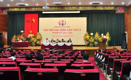 Triển khai Nghị quyết Đại hội XII của Đảng với nhiều giải pháp trọng tâm