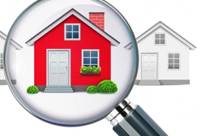 Phác họa thị trường bất động sản qua những con số