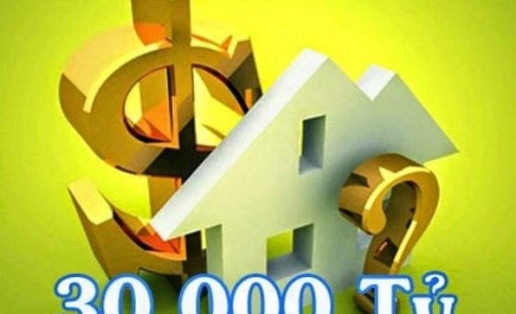 Gói 30.000 tỷ đồng chỉ gia hạn tối đa đến hết 31/12/2016